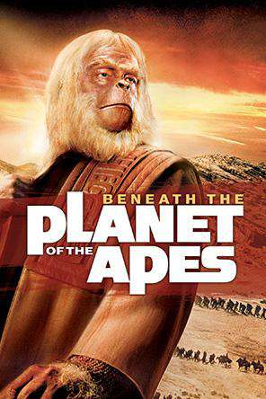 Beneath The Planet Of The Apes, On Demand Movie, Action DigitalMovies, Adventure DigitalMovies, Sci-Fi & Fantasy DigitalMovies, Fantasy DigitalMovies, Sci-Fi