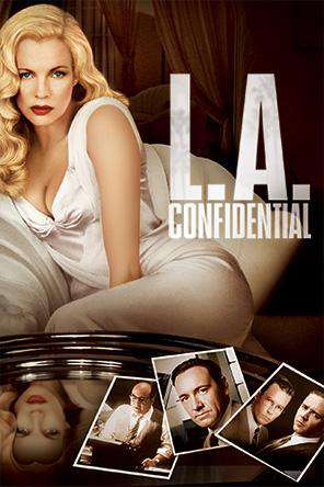 L.A. Confidential, On Demand Movie, Drama
