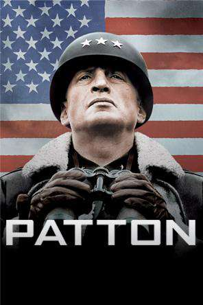 Patton, On Demand Movie, Drama