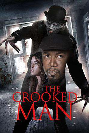 The Crooked Man, Movie on DVD, Horror