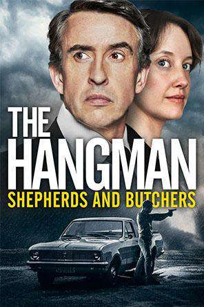 The Hangman: Shepherds and Butchers, Movie on DVD, Drama