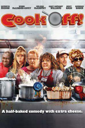 Cook-Off!, On Demand Movie, Comedy