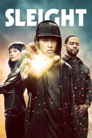 Sleight, Movie on DVD, Thriller & Suspense
