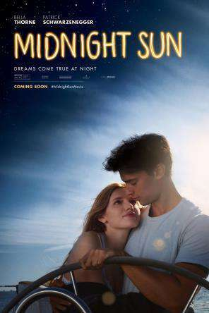 Midnight Sun, Movie on DVD, Drama Movies, Romance