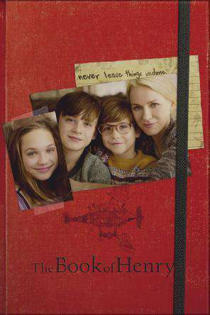 The Book Of Henry, Movie on DVD, Drama