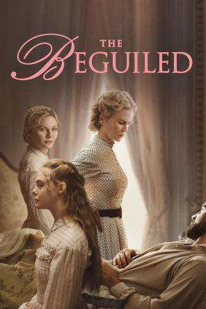 The Beguiled, Movie on DVD, Drama Movies, Thriller & Suspense