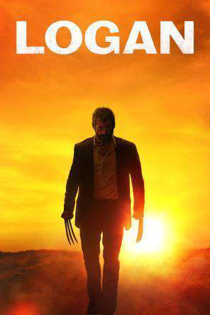Logan, Movie on DVD, Action
