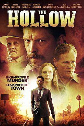 The Hollow, Movie on DVD, Thriller & Suspense