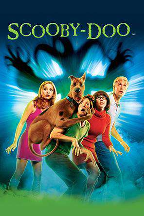 Scooby-Doo: The Movie, On Demand Movie, Action DigitalMovies, Adventure DigitalMovies, Comedy DigitalMovies, Family DigitalMovies, Sci-Fi & Fantasy DigitalMovies, Fantasy DigitalMovies, Sci-Fi