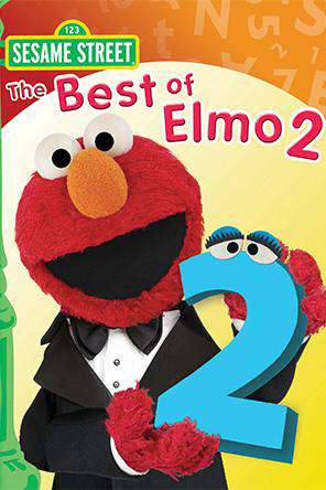 Sesame Street: The Best of Elmo 2, On Demand Movie, Family DigitalMovies, Kids
