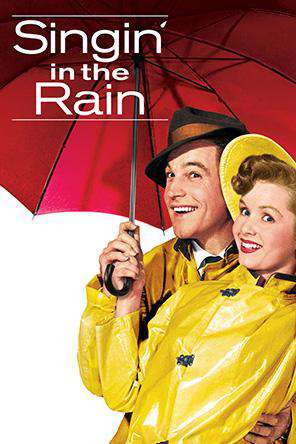 Singin' in the Rain, On Demand Movie, Comedy DigitalMovies, Special Interest