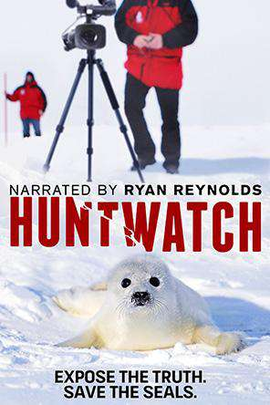 Huntwatch, On Demand Movie, Special Interest