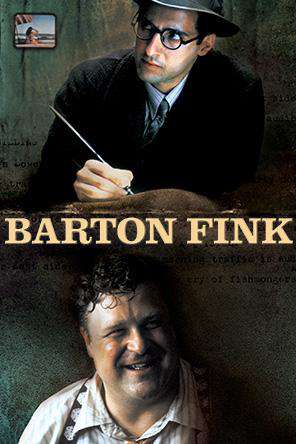 Barton Fink, On Demand Movie, Comedy DigitalMovies, Drama DigitalMovies, Thriller & Suspense