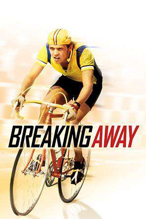 Breaking Away, On Demand Movie, Comedy DigitalMovies, Drama DigitalMovies, Special Interest