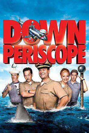 Down Periscope, On Demand Movie, Comedy