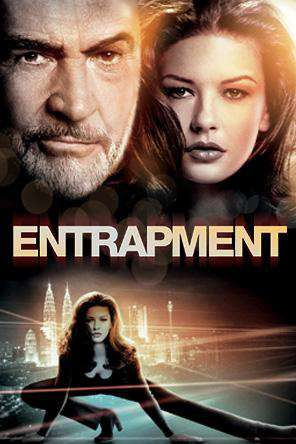 Entrapment, On Demand Movie, Romance DigitalMovies, Thriller & Suspense DigitalMovies, Thriller