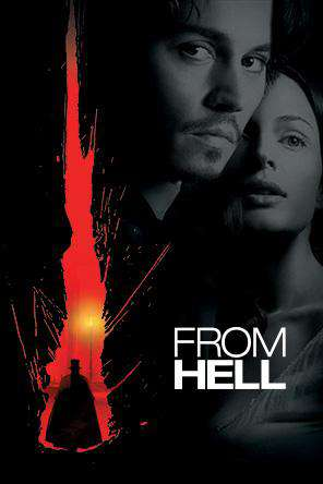 From Hell, On Demand Movie, Action DigitalMovies, Adventure DigitalMovies, Drama DigitalMovies, Horror DigitalMovies, Thriller & Suspense DigitalMovies, Suspense DigitalMovies, Thriller
