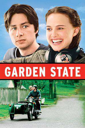 Garden State, On Demand Movie, Comedy DigitalMovies, Drama