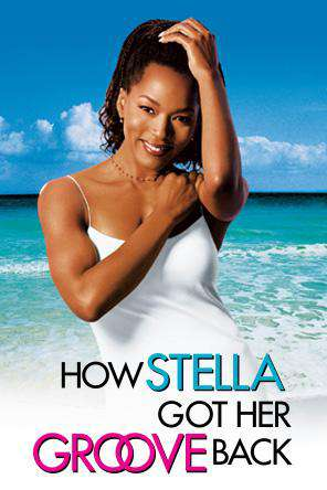 How Stella Got Her Groove Back, On Demand Movie, Comedy DigitalMovies, Romance