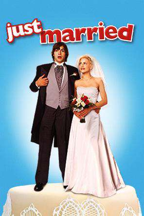 Just Married, On Demand Movie, Comedy DigitalMovies, Romance