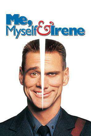 Me, Myself & Irene, On Demand Movie, Comedy DigitalMovies, Romance