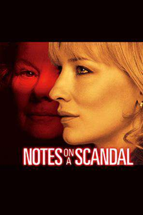 Notes On a Scandal, On Demand Movie, Drama