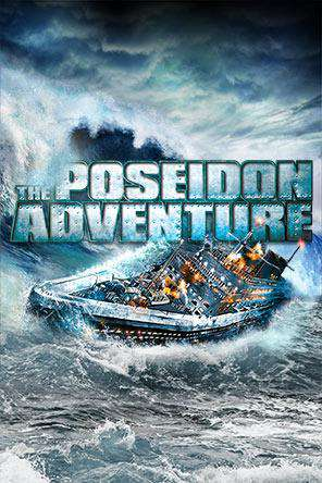 Poseidon Adventure, On Demand Movie, Action DigitalMovies, Adventure DigitalMovies, Drama DigitalMovies, Thriller & Suspense DigitalMovies, Thriller