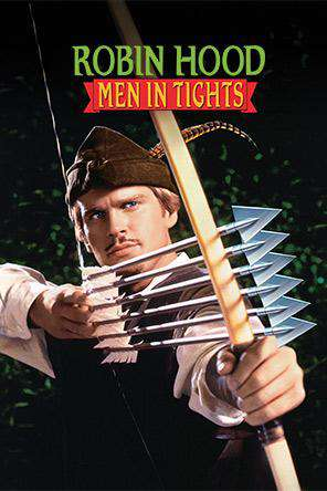 Robin Hood: Men In Tights, On Demand Movie, Action DigitalMovies, Comedy