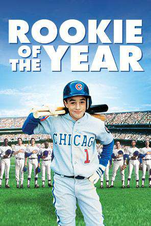 Rookie Of The Year, On Demand Movie, Comedy DigitalMovies, Special Interest