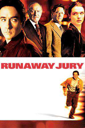 Runaway Jury, On Demand Movie, Drama DigitalMovies, Thriller & Suspense DigitalMovies, Thriller