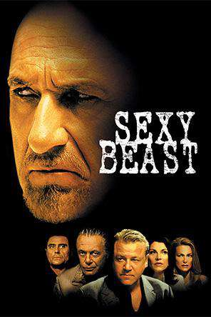 Sexy Beast, On Demand Movie, Comedy DigitalMovies, Drama