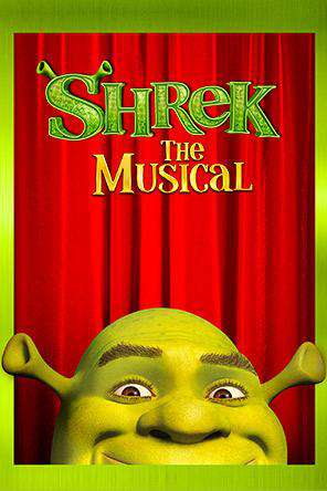 Shrek the Musical, On Demand Movie, Kids