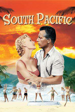 South Pacific, On Demand Movie, Drama DigitalMovies, Romance