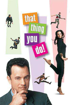 That Thing You Do!, On Demand Movie, Comedy DigitalMovies, Drama