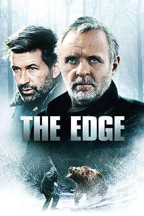 The Edge, On Demand Movie, Action DigitalMovies, Adventure DigitalMovies, Drama