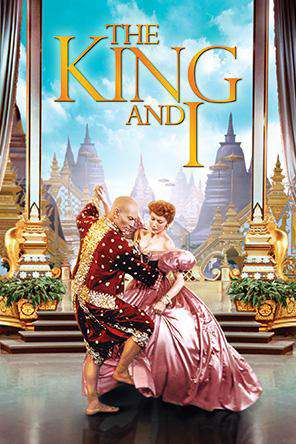 The King and I, On Demand Movie, Romance DigitalMovies, Special Interest