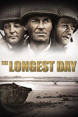 The Longest Day, On Demand Movie, Action DigitalMovies, Adventure DigitalMovies, Drama
