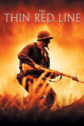 The Thin Red Line, On Demand Movie, Drama