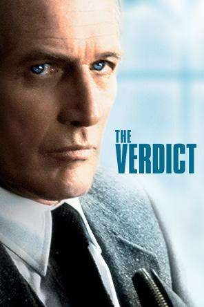 The Verdict, On Demand Movie, Drama DigitalMovies, Thriller & Suspense DigitalMovies, Thriller