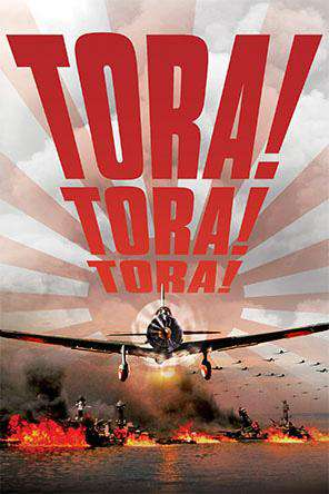 Tora! Tora! Tora!, On Demand Movie, Drama