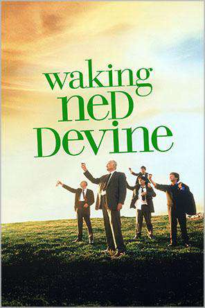 Waking Ned Devine, On Demand Movie, Comedy DigitalMovies, Romance