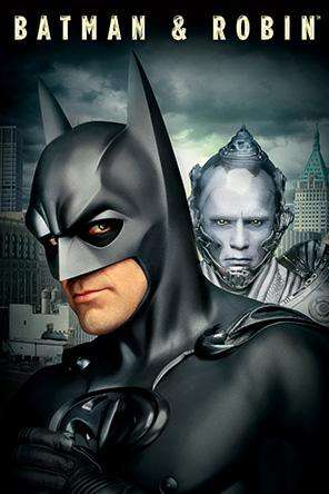 Batman & Robin (1997), On Demand Movie, Action DigitalMovies, Adventure DigitalMovies, Sci-Fi & Fantasy DigitalMovies, Fantasy