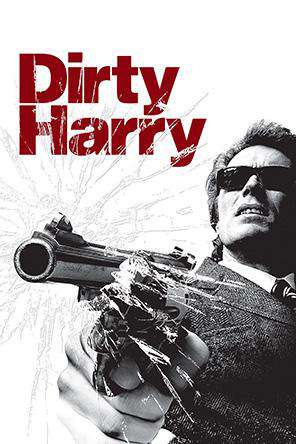 Dirty Harry, On Demand Movie, Action DigitalMovies, Adventure DigitalMovies, Thriller & Suspense DigitalMovies, Thriller