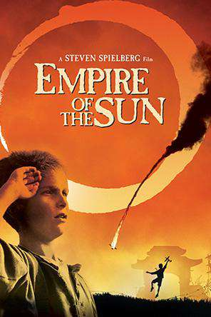 Empire of the Sun, On Demand Movie, Action DigitalMovies, Adventure DigitalMovies, Drama