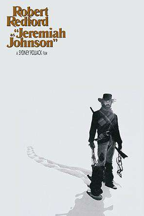 Jeremiah Johnson (1972), On Demand Movie, Action DigitalMovies, Adventure DigitalMovies, Drama