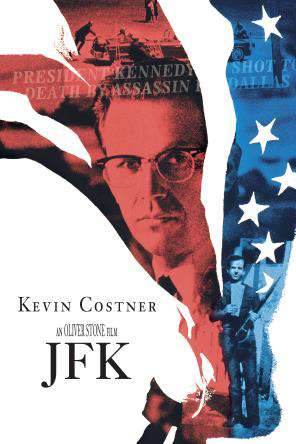 JFK (1991), On Demand Movie, Drama