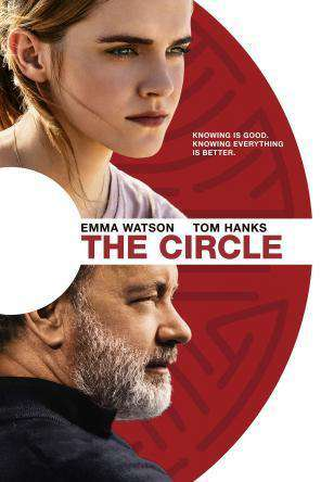 The Circle, Movie on DVD, Thriller & Suspense