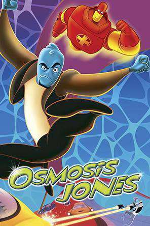 Osmosis Jones, On Demand Movie, Action DigitalMovies, Adventure DigitalMovies, Animated DigitalMovies, Comedy