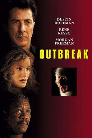 Outbreak, On Demand Movie, Drama DigitalMovies, Thriller & Suspense DigitalMovies, Suspense