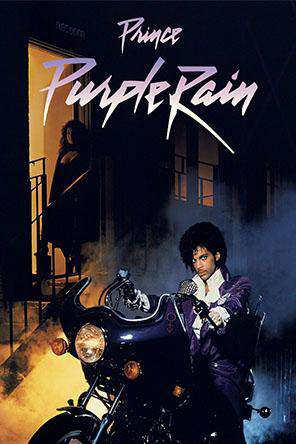 Purple Rain, On Demand Movie, Drama DigitalMovies, Special Interest